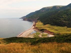 Pollett's Cove