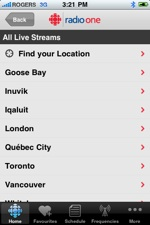 Local lapses in CBC Radio's iPhone app explained | Contrarian