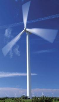 wind turbine-s