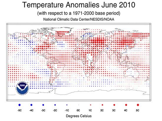 Temperature anomalies - jun2010-550