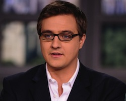 Chris-Hayes