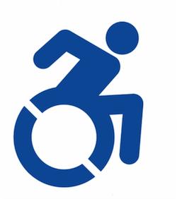 accessibility icon copy