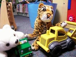 Activities-toys