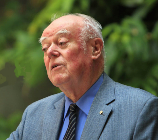 Alistair MacLeod - cropped 2