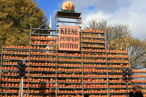Keeping pumpkin terror at bay in Keene NH - updated | Contrarian