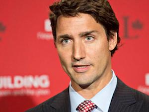 Trudeau 300
