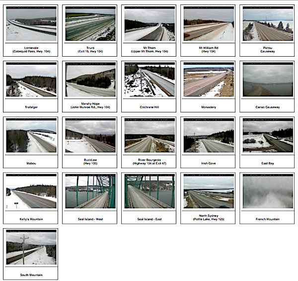Highway Cams 2