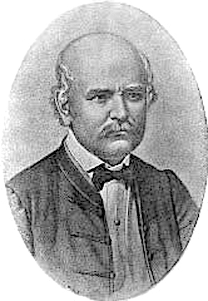 Let's honour Ignaz Semmelweis's 200th birthday by letting disabled folks wash their hands