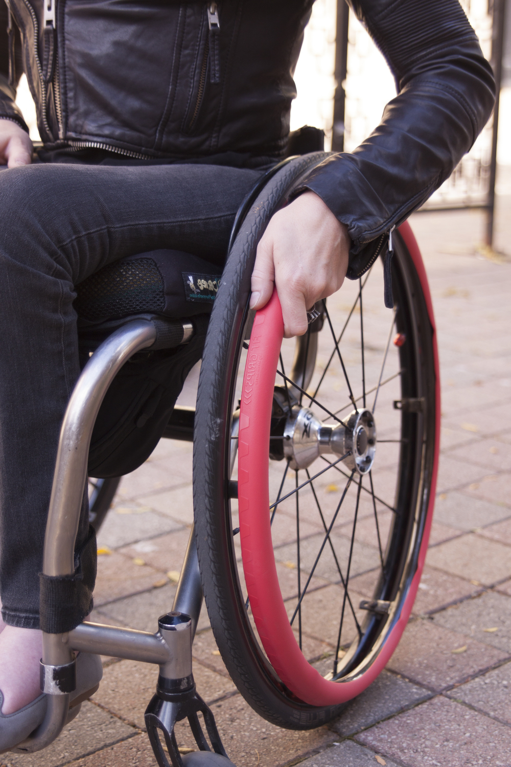 Wheelchair activists vindicated—despite our feckless HR Commission